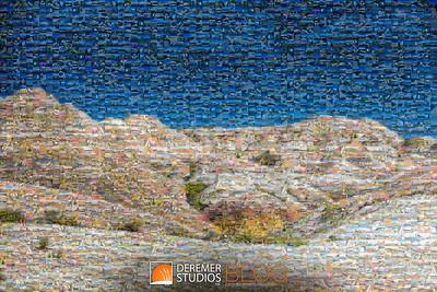 2019 500th Post Photo Mosaic 019A - Deremer Studios LLC