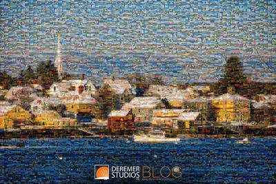 2019 500th Post Photo Mosaic 005A - Deremer Studios LLC