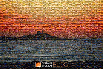 2019 500th Post Photo Mosaic 003A - Deremer Studios LLC