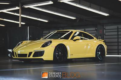 2019 Porsche 911 GTS Track Day 016A - Deremer Studios LLC