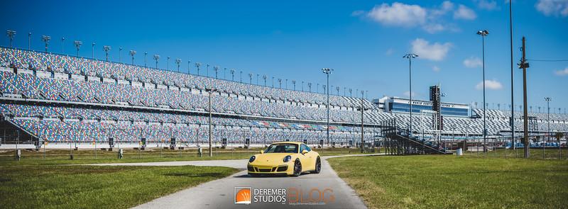 2019 Porsche 911 GTS Track Day 159PANO - Deremer Studios LLC