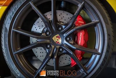 2019 Porsche 911 GTS Track Day 030A - Deremer Studios LLC