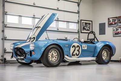 2019 RM - 1965 AC Cobra 427 002A - Deremer Studios LLC