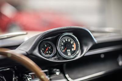 2019 RM - 1965 Shelby Mustang GT350031A - Deremer Studios LLC