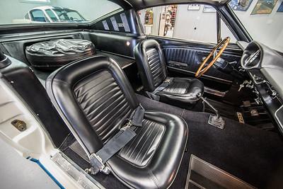 2019 RM - 1965 Shelby Mustang GT350030A - Deremer Studios LLC