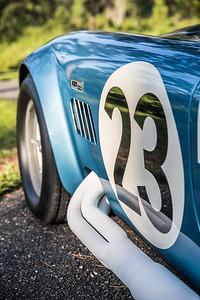 2019 RM - 1965 AC Cobra 427 032A - Deremer Studios LLC