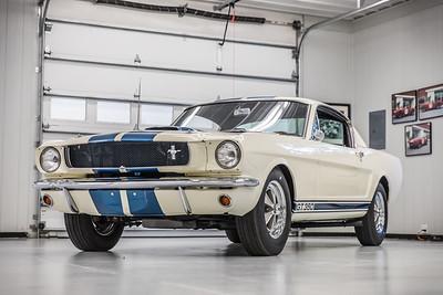 2019 RM - 1965 Shelby Mustang GT350014A - Deremer Studios LLC