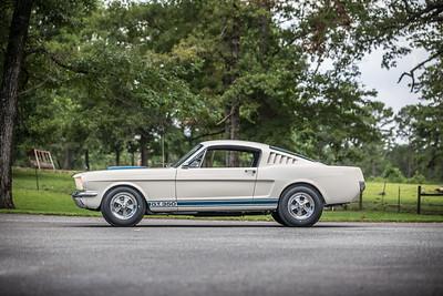 2019 RM - 1965 Shelby Mustang GT350020A - Deremer Studios LLC