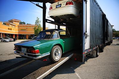 2012 - Deremer 1970 Triumph TR6 005A - Deremer Studios LLC