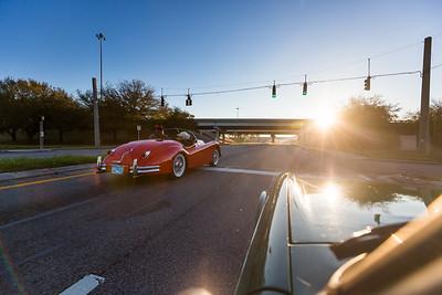 2014 - Deremer 1970 Triumph TR6 040A - Deremer Studios LLC