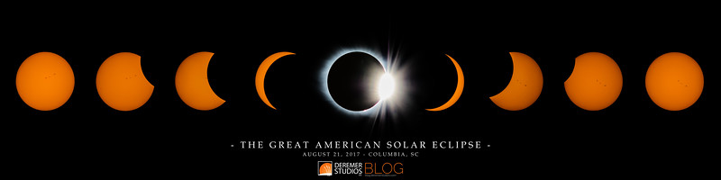 Panorama - 2017Aug21 Total Solar Eclipse 003A - Deremer Studios LLC
