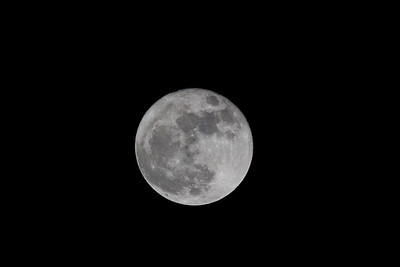 0A Nov 14 2017 - 70 Year Supermoon 002A - Deremer Studios LLC