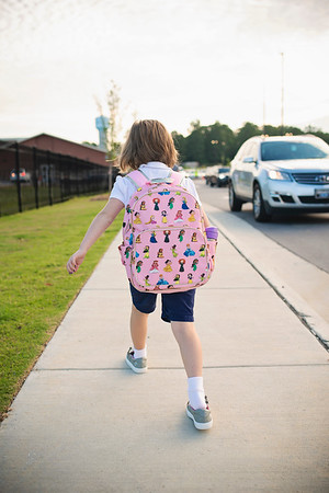 2019 August Madeline 1st Day of  1st Grade-128