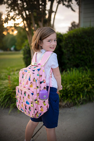 2019 August Madeline 1st Day of  1st Grade-35