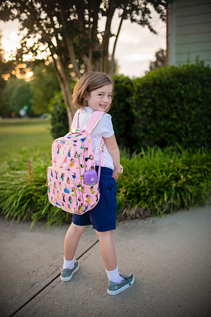 2019 August Madeline 1st Day of  1st Grade-34