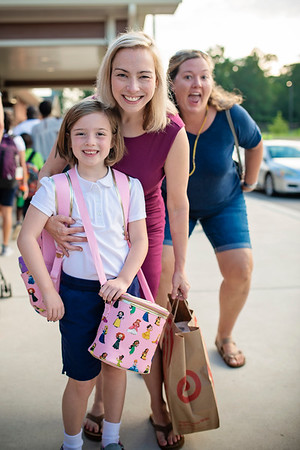 2019 August Madeline 1st Day of  1st Grade-146