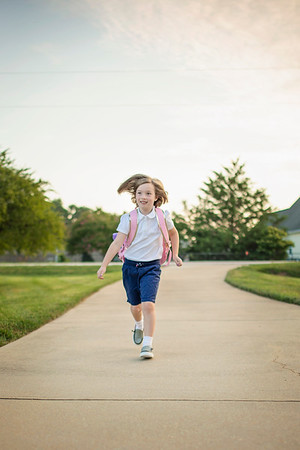 2019 August Madeline 1st Day of  1st Grade-73