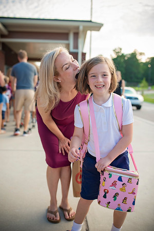 2019 August Madeline 1st Day of  1st Grade-154