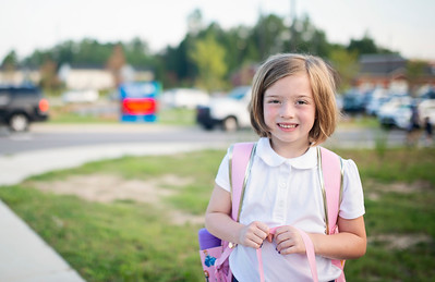 2019 August Madeline 1st Day of  1st Grade-114