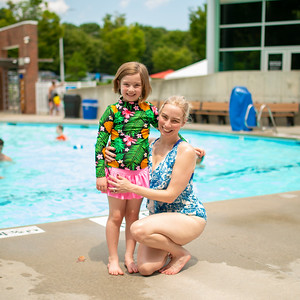 2019 July Qyqkfly Swimsuit Madeline at YMCA pool-49