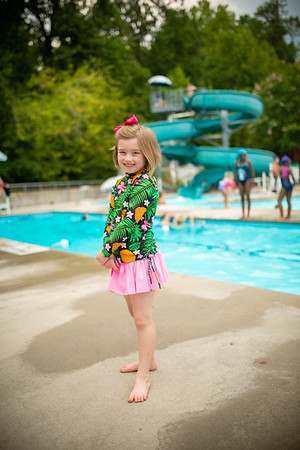 2019 July Qyqkfly Swimsuit Madeline at YMCA pool-12