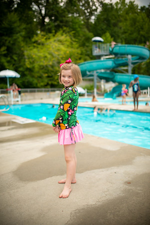 2019 July Qyqkfly Swimsuit Madeline at YMCA pool-11