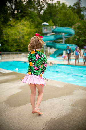 2019 July Qyqkfly Swimsuit Madeline at YMCA pool-15
