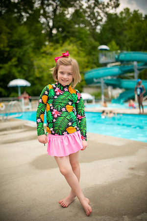 2019 July Qyqkfly Swimsuit Madeline at YMCA pool-24