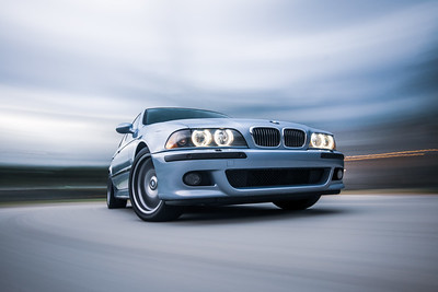 2020 Boom Photos - 2001 BMW E39 M5 003A