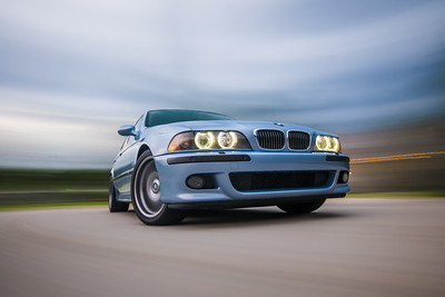 2020 Boom Photos - 2001 BMW E39 M5 005A