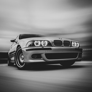 2020 Boom Photos - 2001 BMW E39 M5 002A