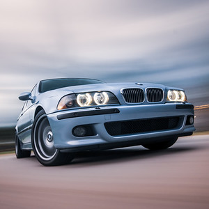 2020 Boom Photos - 2001 BMW E39 M5 004A