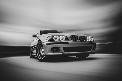 2020 Boom Photos - 2001 BMW E39 M5 001A