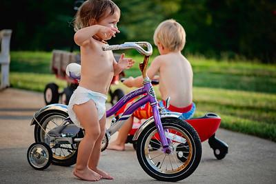 2020 August Little Cousins Madeline, Josie, Walter-5497