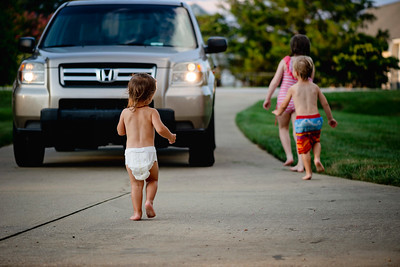 2020 August Little Cousins Madeline, Josie, Walter-5527