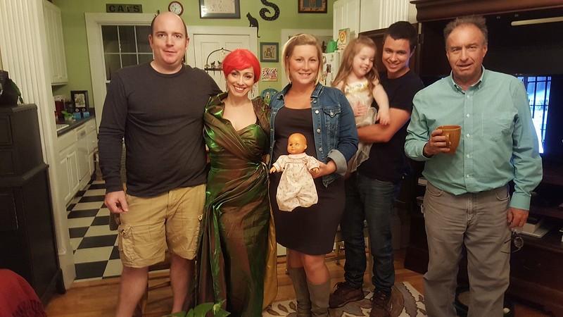 Halloween Jason, Michelle, Megan, Madeline, Ryan, Dad.jpg