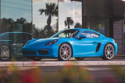 2021 ICI - Fields Porsche - Jacksonville FL 002A