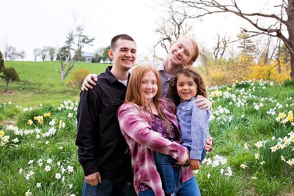 Dorfman Family & Headshot Session (10)