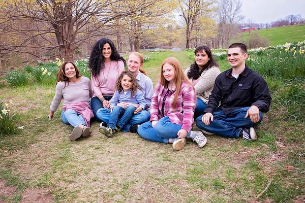 Dorfman Family & Headshot Session (2)