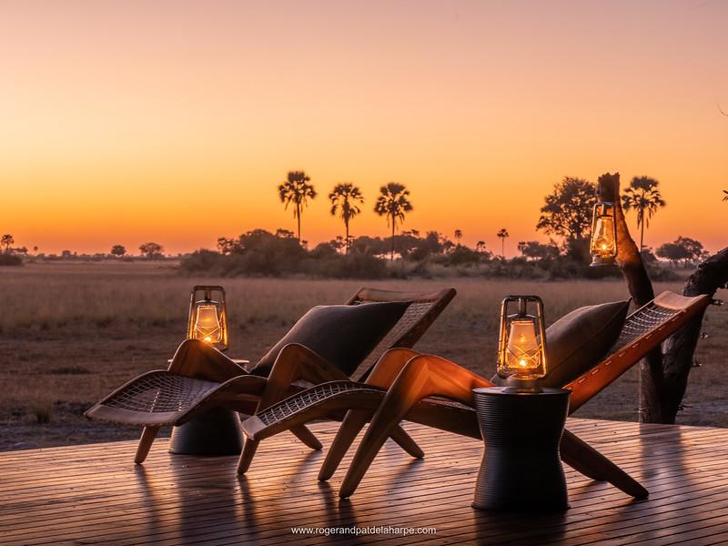 African Horseback Safaris. Okavango Delta. Botswana