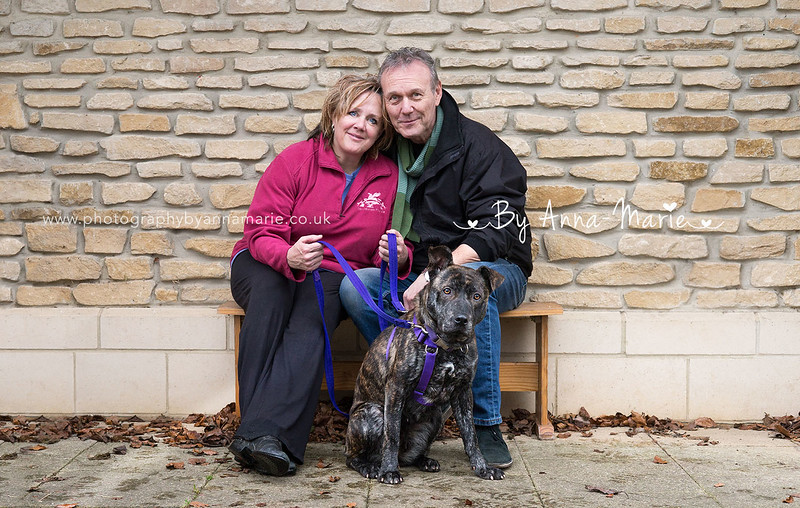 Anthony Head & Sarah Fisher - Bath Cats and Dogs Home
