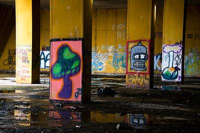 Bunker Art