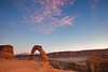 Delicate Arch <br /> Arches National Park