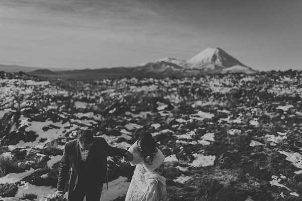 hateau Wedding Photography Ruapehu Greg Campbell