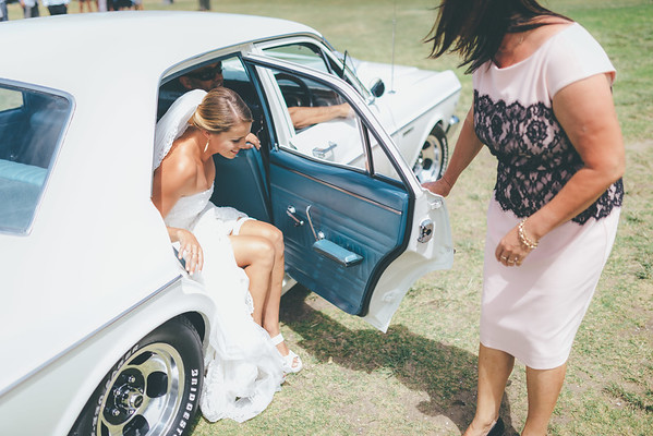 Mangawhai Bennetts Wedding Photography