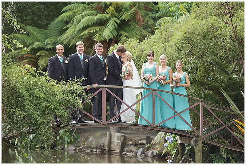 Matt and Jane, Woodside Estate, Matangi, Cambridge