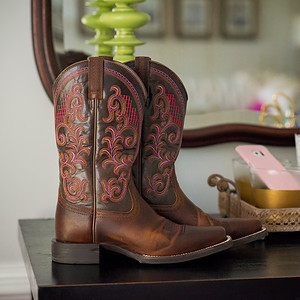Ariat Women's Quantum Performer Boot