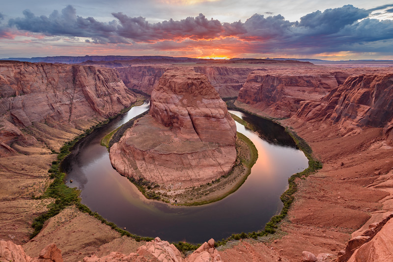World Famous Bend