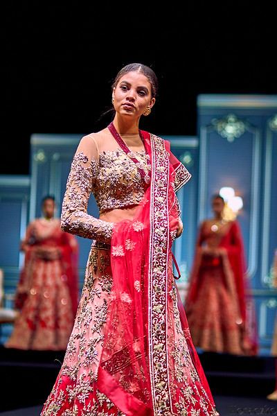 London Asian Wedding Dress