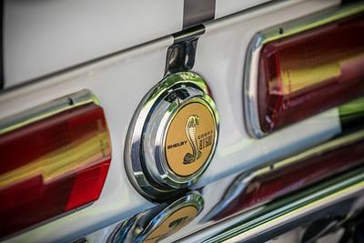 2020 BaT 1967 Shelby GT500 054A